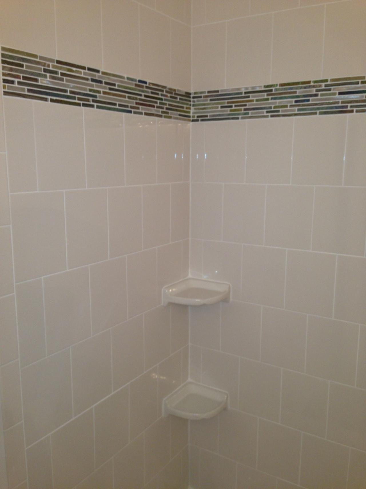 Luther Maintenance, LLC - Tile and Bath